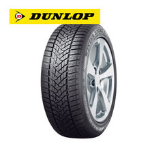 Dunlop Winter Sport 5 SUV